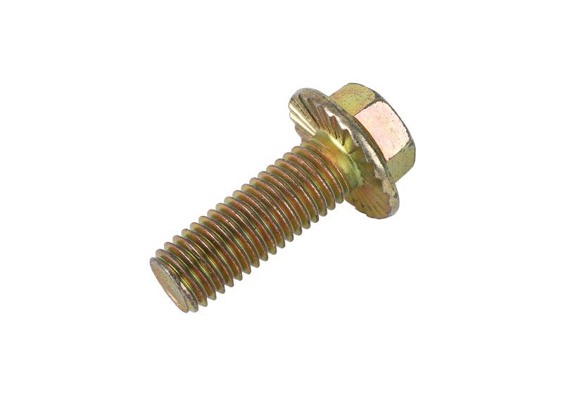 Hex flange screws